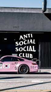 anti social social club wallpapers