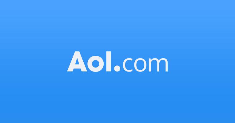 محرك البحث AOL