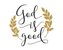 God Is Good Wall Decal Philippians 413 Creations