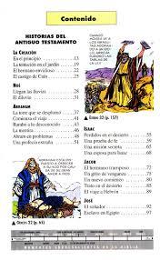 La Biblia Ilustrada, Enc. Dura (The Picture Bible, Hardcover ...
