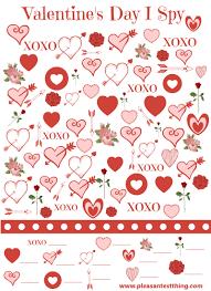 valentine s day i spy game