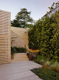 10 Modern Fence Designs To Perfectly Match In Any Houses Decorholic Co