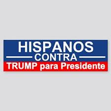 Hispanic Bumper Stickers Cafepress