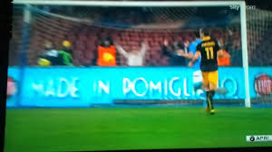Napoli-Lecce 4-2 SKY HD - Ampia Sintesi - Highlights - All Goals ...