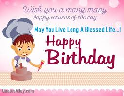happy birthday wishes for kids quotes quotesday