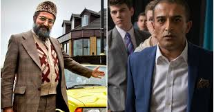Who is Adil Ray? Citizen Khan and Ackley Bridge replace Piers ...