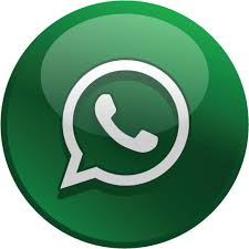 Download Wa - Whatsapp Round Logo Png, Transparent Png - uokpl.rs