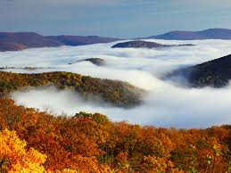 Skyline Drive Road Trip National Geographic