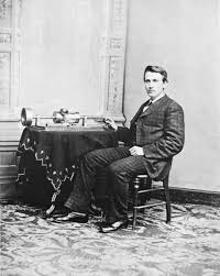 Thomas Edison | Biography, Early Life, Inventions, & Facts | Britannica