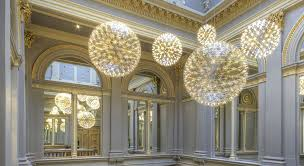 living large big lights for big spaces