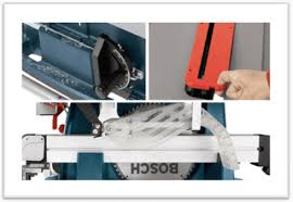 Bosch 4100 09 10 Inch Worksite Table Saw Review Powertoolbuzz
