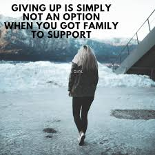 supporting family quote family support quotes support quotes