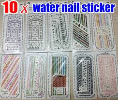 Nail Art Water Transfer Sticker Stickers Decal Decals Sexy Animal Leopard Spots Crafts Decoration Strip Strips Wrap Wraps Tips New Diy Sticker Decals 3d Nail Art Supplies From Ellenwong 5 08 Dhgate Com