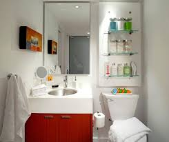 6 bathroom ideas for small bathrooms