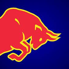 wallpaper hd red bull back