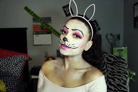 20 bunny makeup ideas flawssy