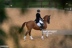 Wendi Williamson practices ahead of competition at The Sydney... News Photo  - Getty Images