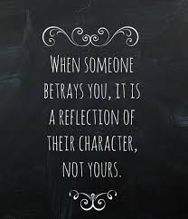 betrayal quotes sayings about love friendship and family