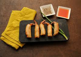 shrimp lumpia potato chips are not