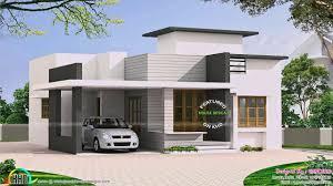 attractive kerala house design