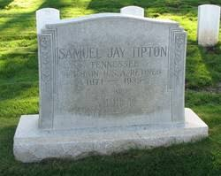 Addie Mary Kelly Tipton (1883-1952) - Find A Grave Memorial