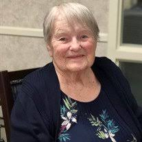 Joyce Marie Smith Obituary - Visitation & Funeral Information
