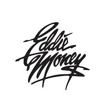 Eddie Money Music Band Vinyl Die Cut Car Decal Sticker Car Vehicle Accessories Decals