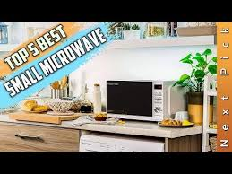 best small microwaves review in 2020