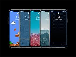 iphone x wallpaper pack by erkan sari