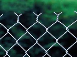 Chain Link Security Fences Sports Residential Commercial Barriers