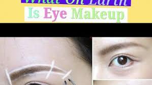 mastering eye makeup essentials an