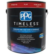 paint supplies for house painting