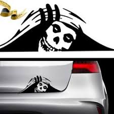 Misfits Car Decal Cardecal
