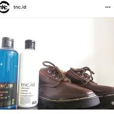shoe cleaner and ultimate leather