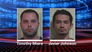 Arrests made in Cedar City Walmart thefts | fox13now.com