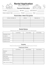 california al application form