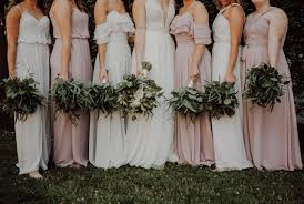 how many bridesmaids is too many loverly