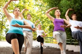 Tai chi improves balance and motor control in Parkinson's disease ...