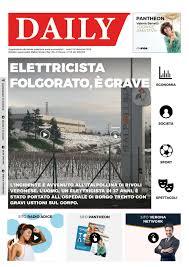 Calaméo - Daily 13 Dicembre 2019