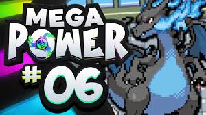 MEGA EVOLUTION AWAKENED! - Pokemon Mega Power: Part 6 Rom Hack ...