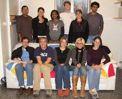 Group pictures | Rhoades Lab