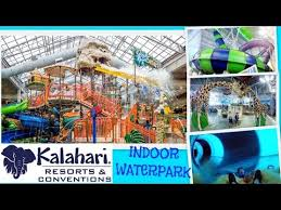 america s largest indoor waterpark