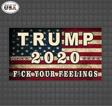 Trump 2020 Vinyl Decal Car Truck Window Decal Sticker Keep America Great Auto Parts And Vehicles Car Truck Graphics Decals Magenta Cl