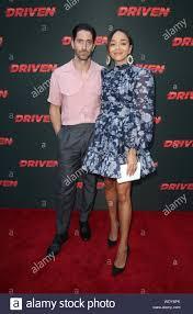 Los Angeles Premiere of DRIVEN Featuring: Iddo Goldberg, Ashley ...