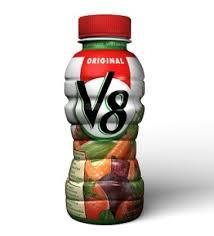 v8 original vegetable l