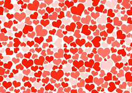 red hearts wallpaper free stock photos