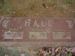 Ida Hall (1859-1935) - Find A Grave Memorial