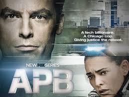 Ada Hamilton - A.P.B. Characters - ShareTV