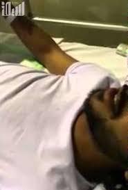 بالفيديو مريض يتهم مستشفى حائل بوضعه في مواقف السيارات