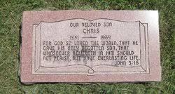 "Christopher Duane ""Chris"" Brubaker (1951-1969) - Find A Grave Memorial"